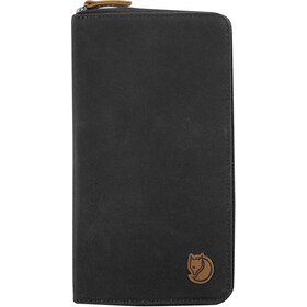Fjällräven Travel Wallet dark grey